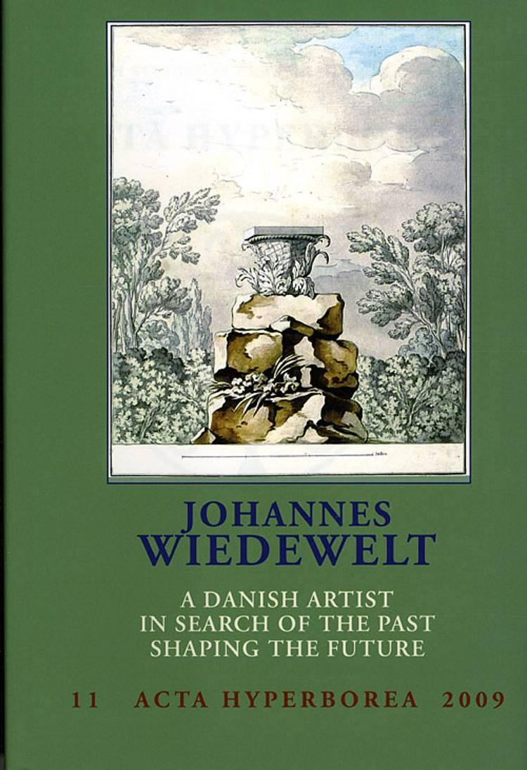 Johannes Wiedewelt