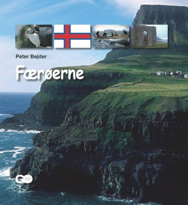 Færøerne af Peter Bejder