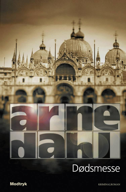Dødsmesse af Arne Dahl