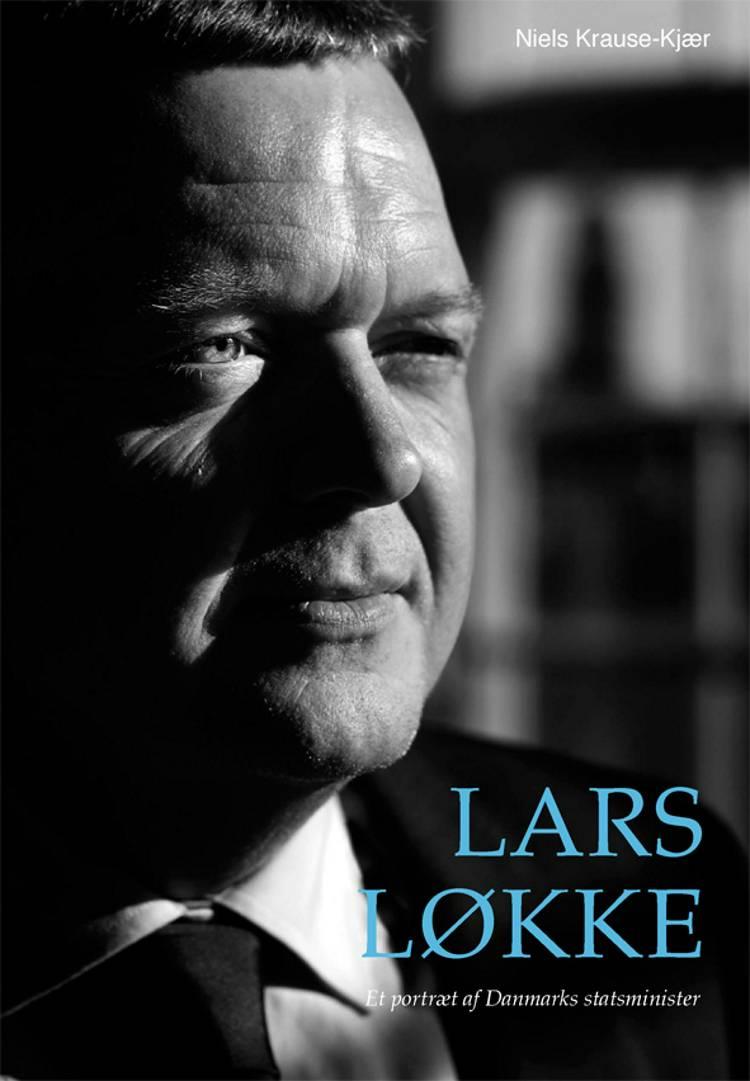 Lars Løkke af Niels Krause-Kjær