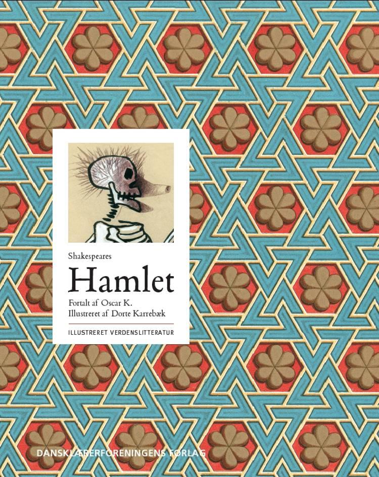 Shakespeares Hamlet af William Shakespeare