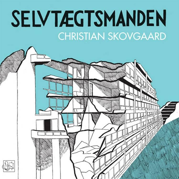 Selvtægtsmanden af Christian Skovgaard