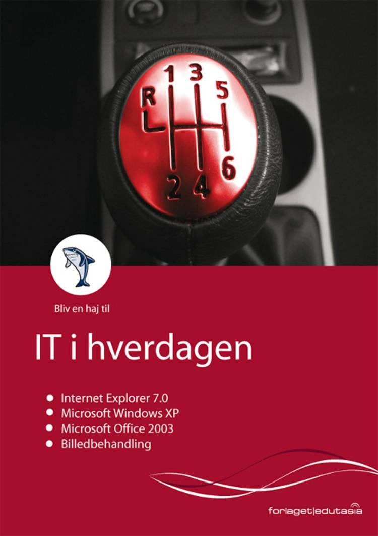 Microsoft Office 2003, IT i hverdagen af Lone Riemer og Peter Jessen