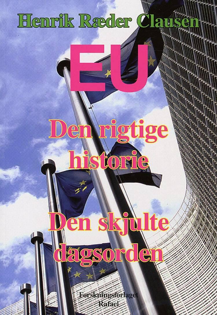 EU af Henrik Ræder Clausen