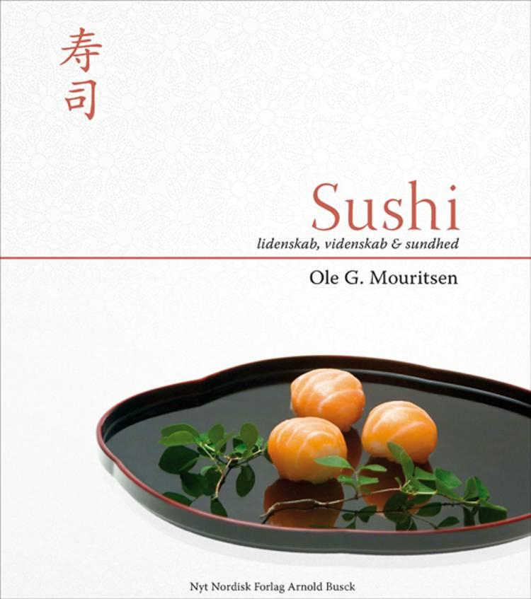 Sushi af Ole G. Mouritsen
