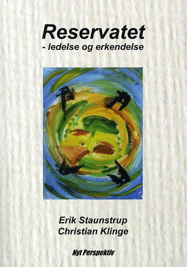 Reservatet af Erik Staunstrup og Christian Klinge