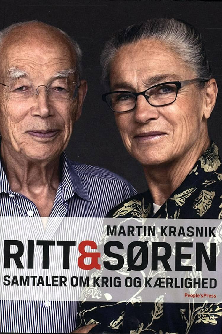 Ritt & Søren af Søren Mørch, Martin Krasnik og Ritt Bjerregaard
