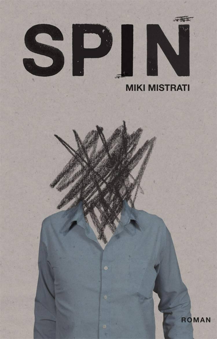 Spin af Miki Mistrati