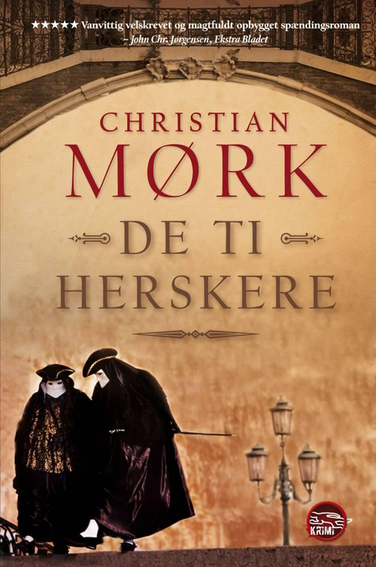 De ti herskere af Christian Mørk
