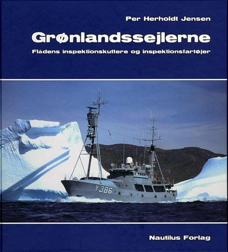 Grønlandssejlerne af Per Herholdt Jensen