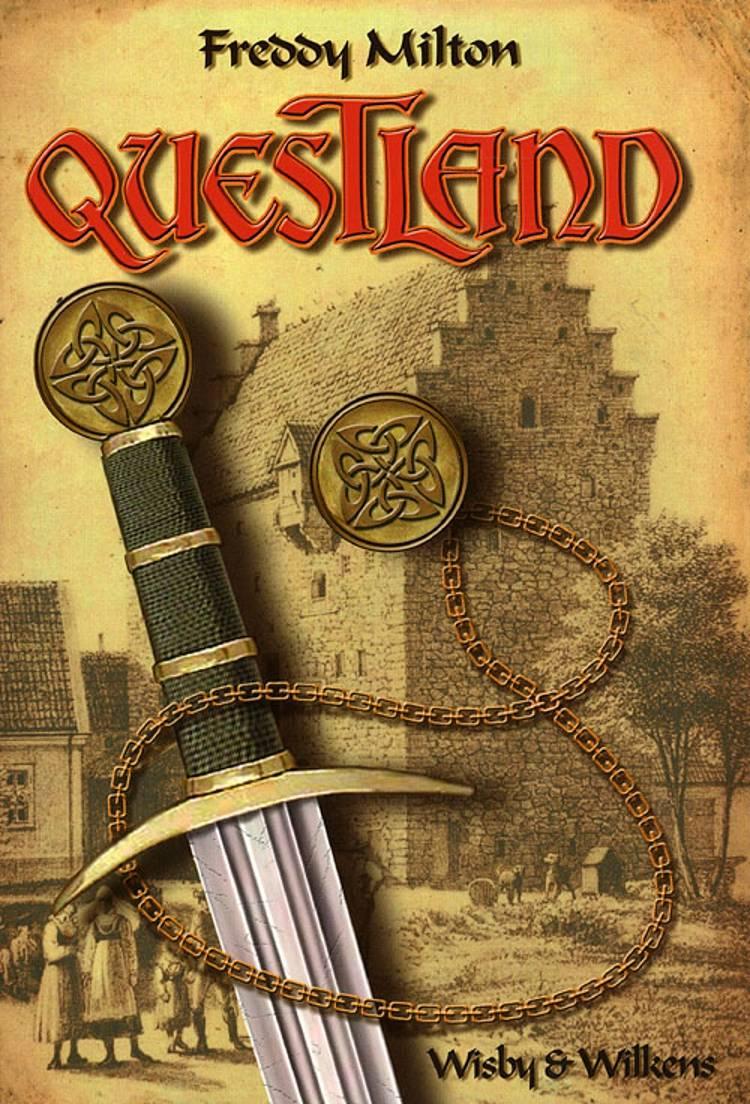 Questland af Freddy Milton
