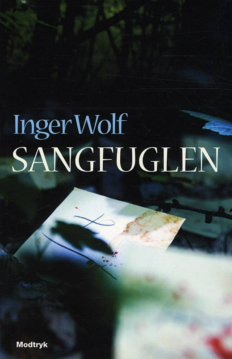 Sangfuglen af Inger Wolf