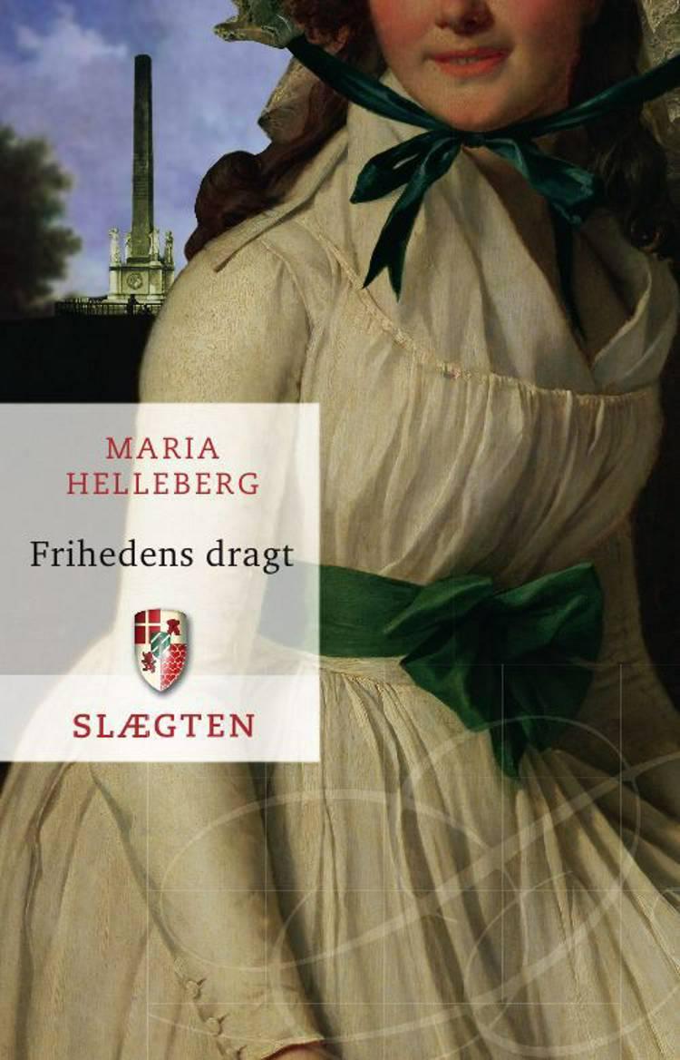 Frihedens dragt af Maria Helleberg
