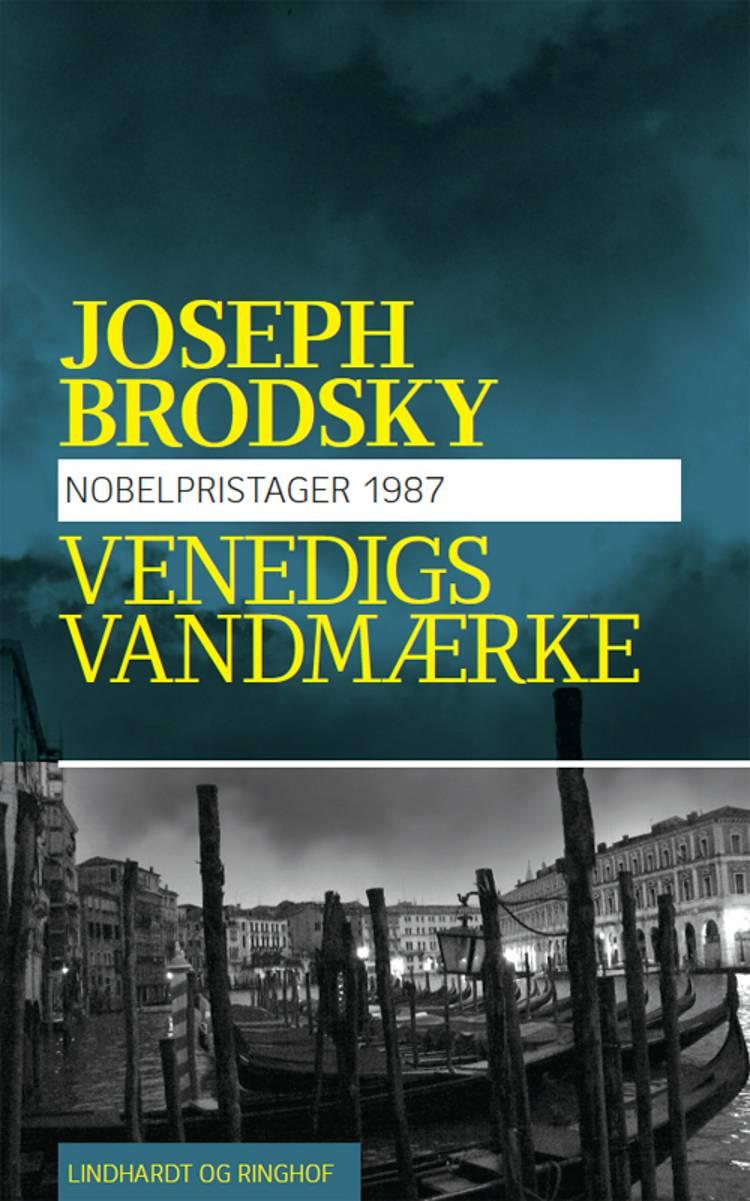 Venedigs vandmærke af Joseph Brodsky