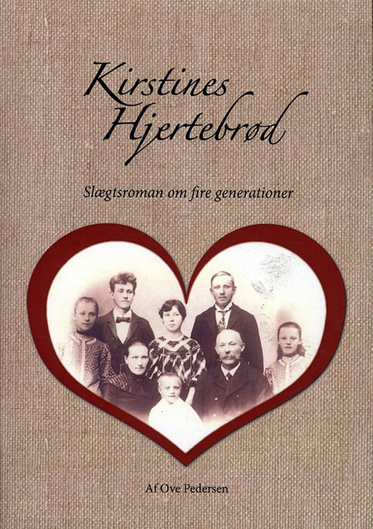 Kirstines Hjertebrød af Ove Pedersen