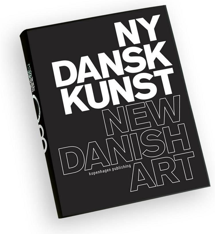 Ny dansk kunst af Kopenhagen Art Institute