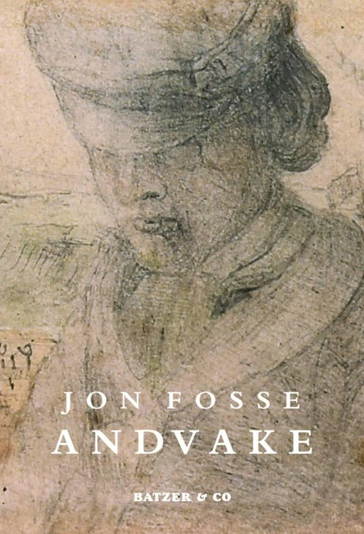 Andvake af Jon Fosse