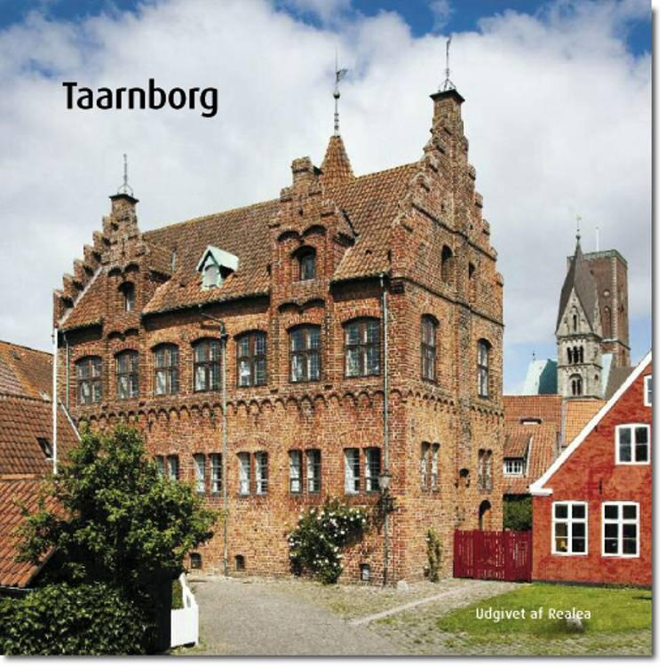 Taarnborg af Torben Bramming