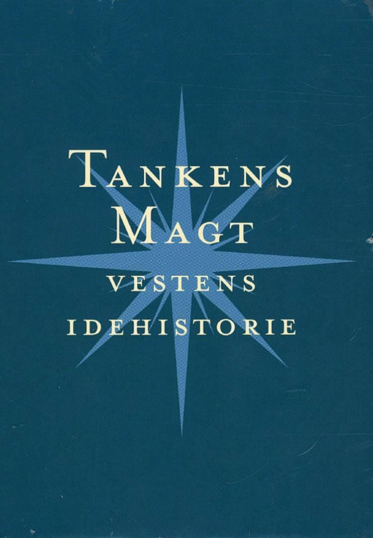 Tankens magt af Frederik Stjernfelt, Hans Siggaard Jensen, Ole Knudsen, Lars Erslev Andersen, Knudsen og Stjernfelt