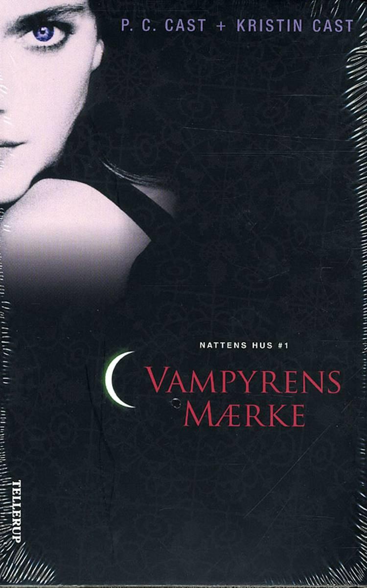 Vampyrens mærke af P. C. Cast og Kristin Cast