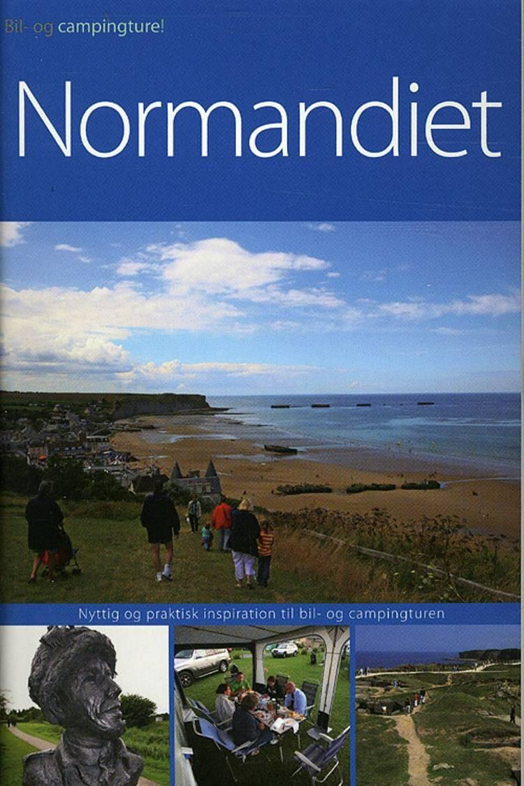 Normandiet af Signe Neslein og Peer Neslein