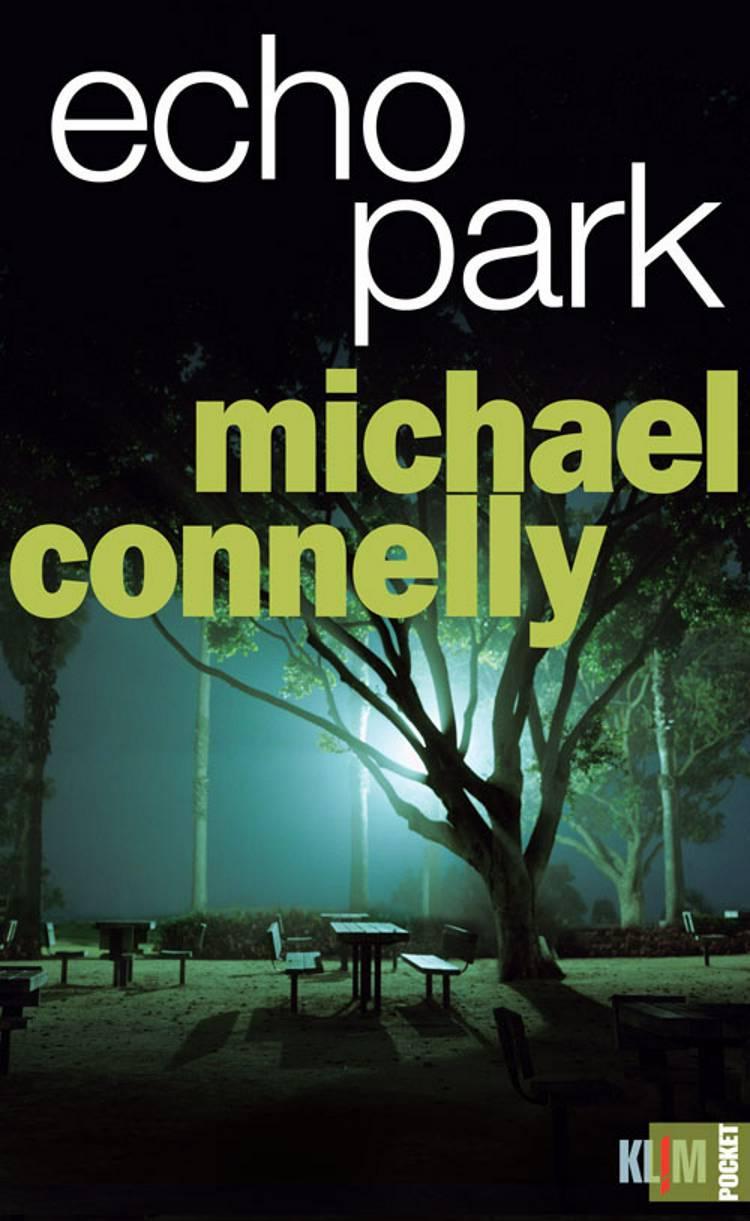 Echo Park af Michael Connelly