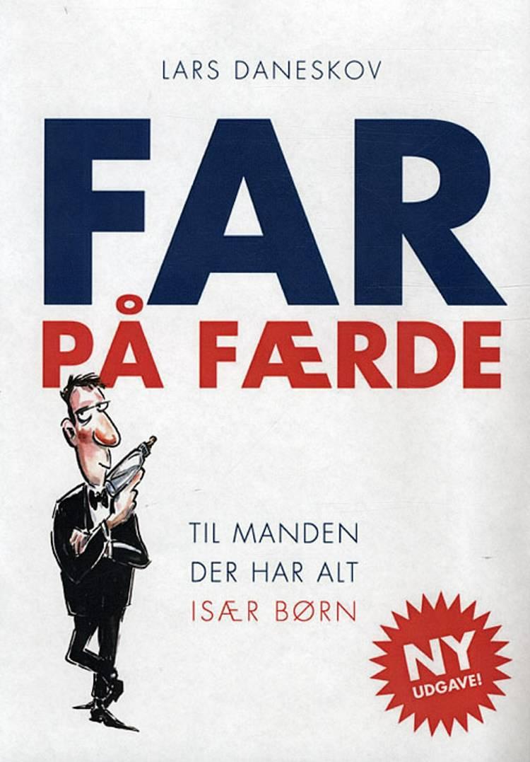 Far på færde af Lars Daneskov