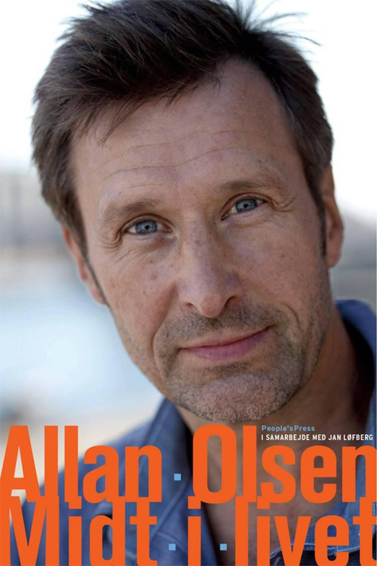 Midt i livet af Allan Olsen