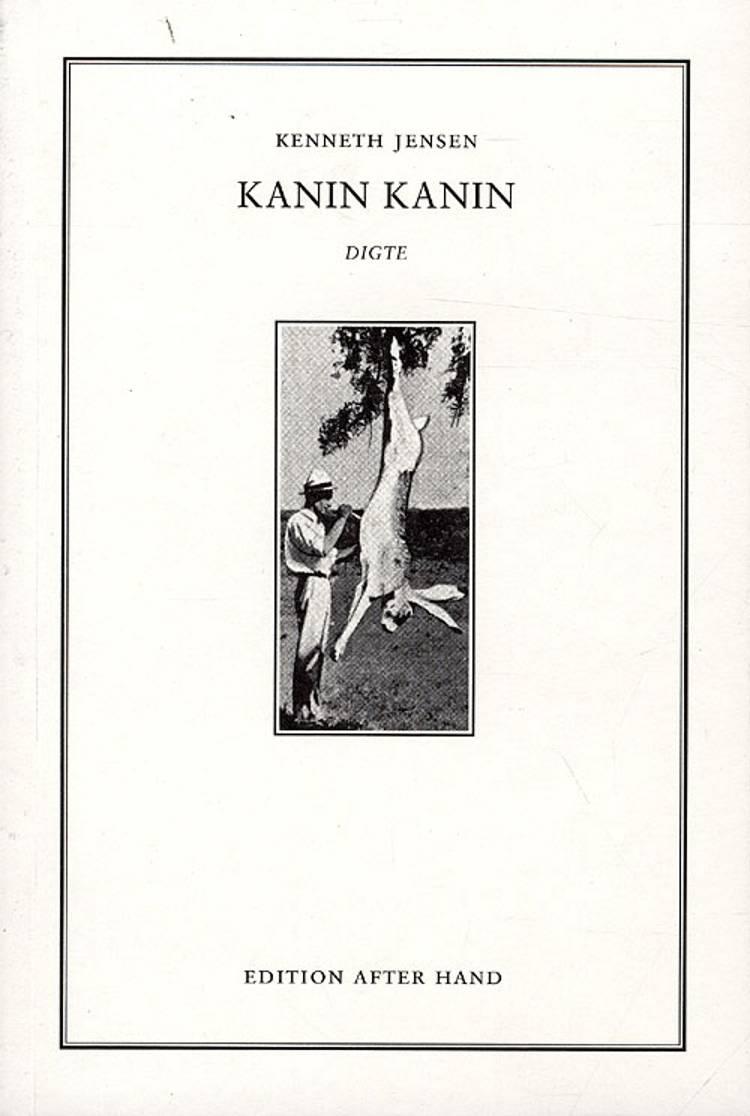 KANIN KANIN af Kenneth Jensen