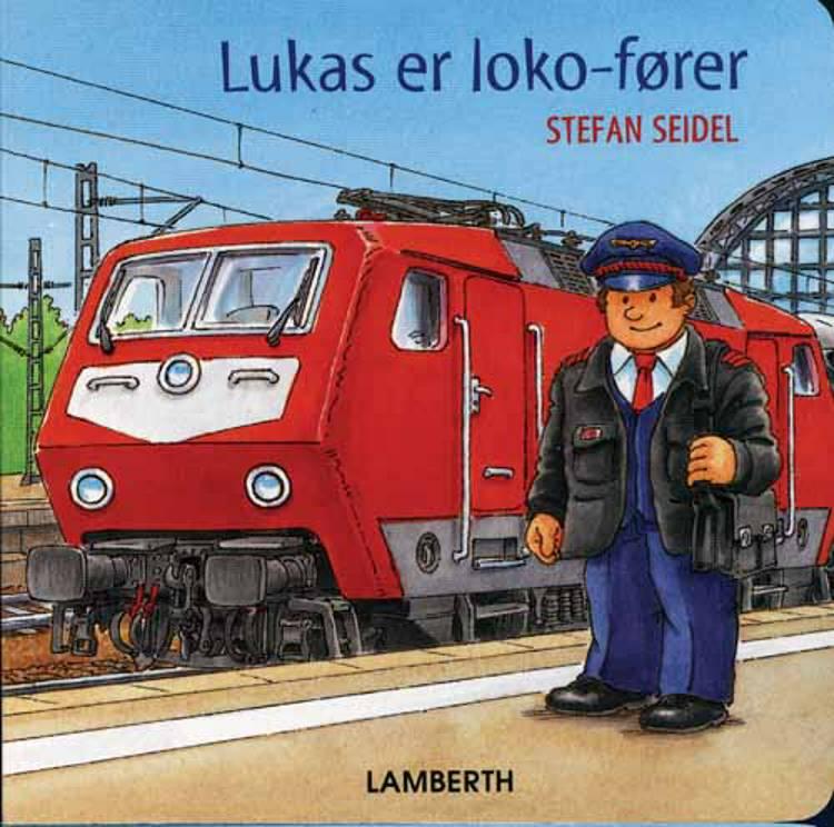 Lukas er loko-fører af Stefan Seidel