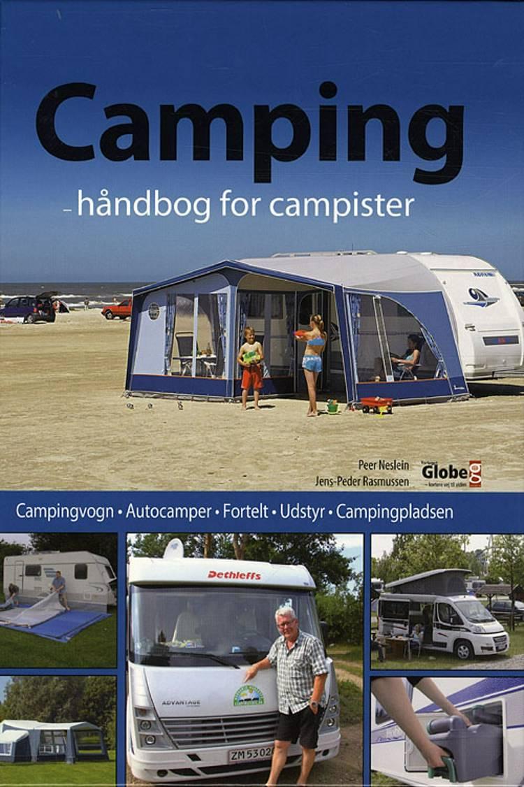 Camping af Peer Neslein og Jens-Peder Rasmussen