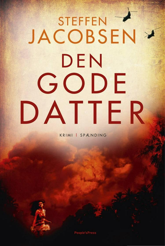 Den gode datter af Steffen Jacobsen