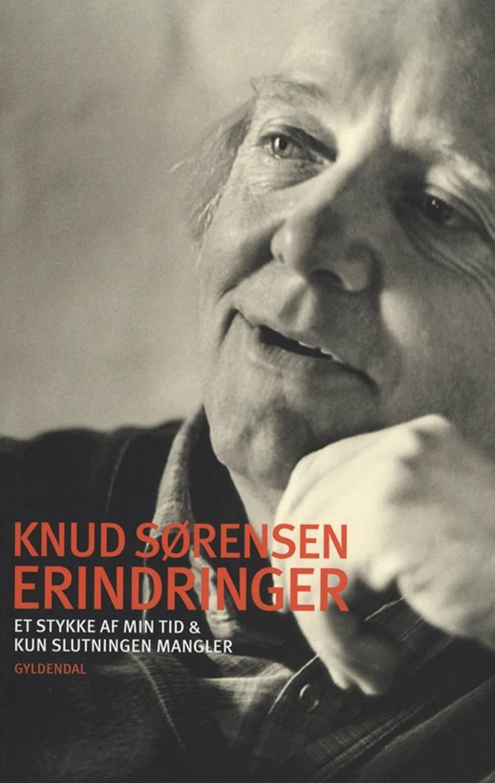 Erindringer af Knud Sørensen