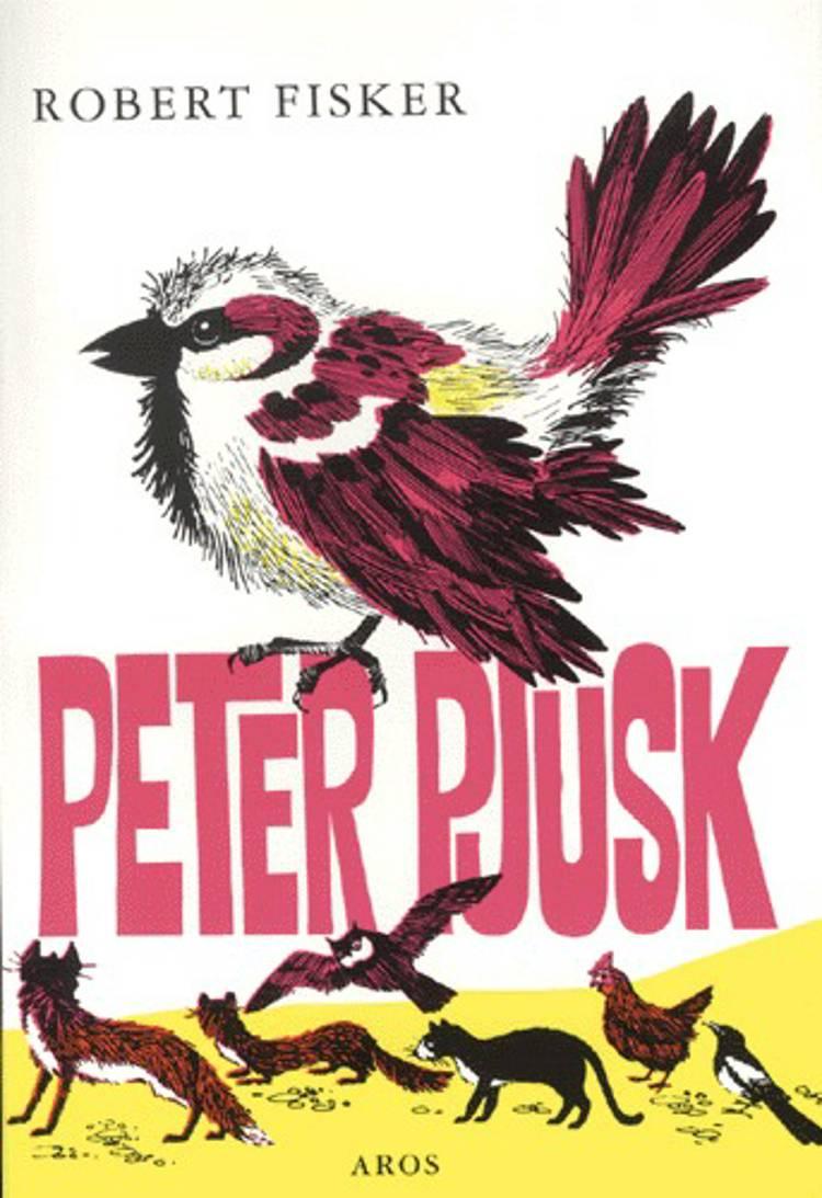 Peter Pjusk af Robert Fisker