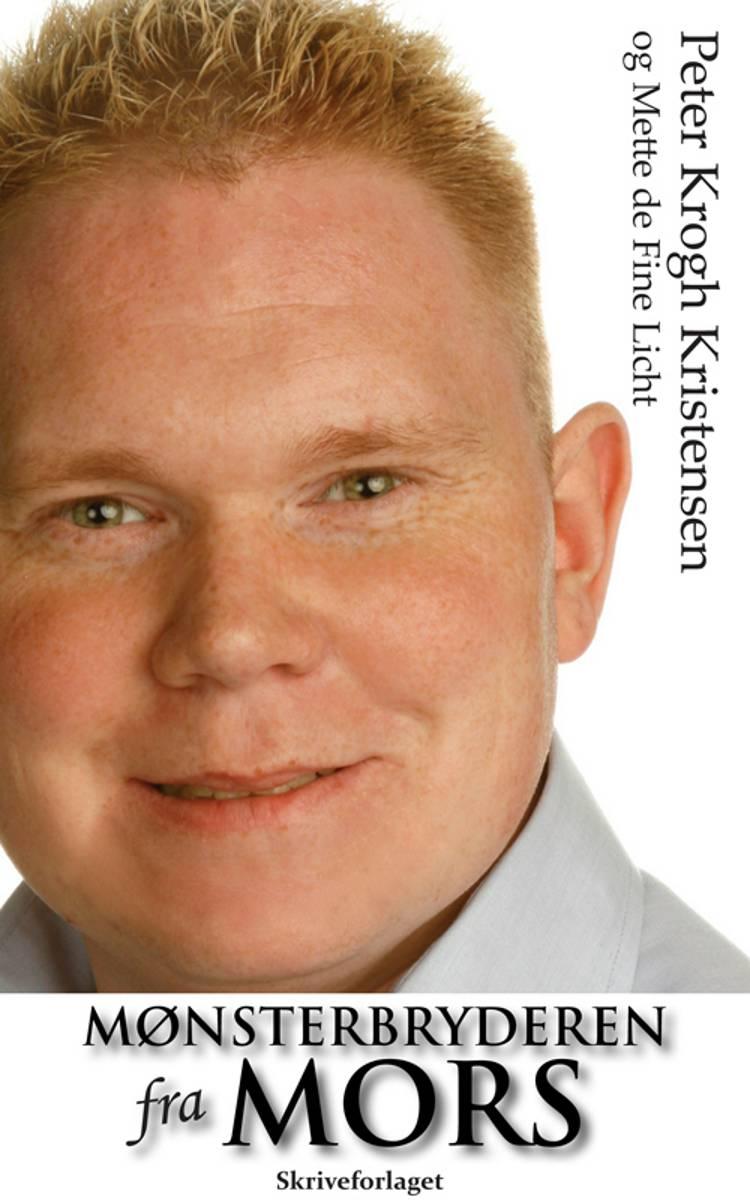 Mønsterbryderen fra Mors af Mette de Fine Licht og Peter Krogh Kristensen