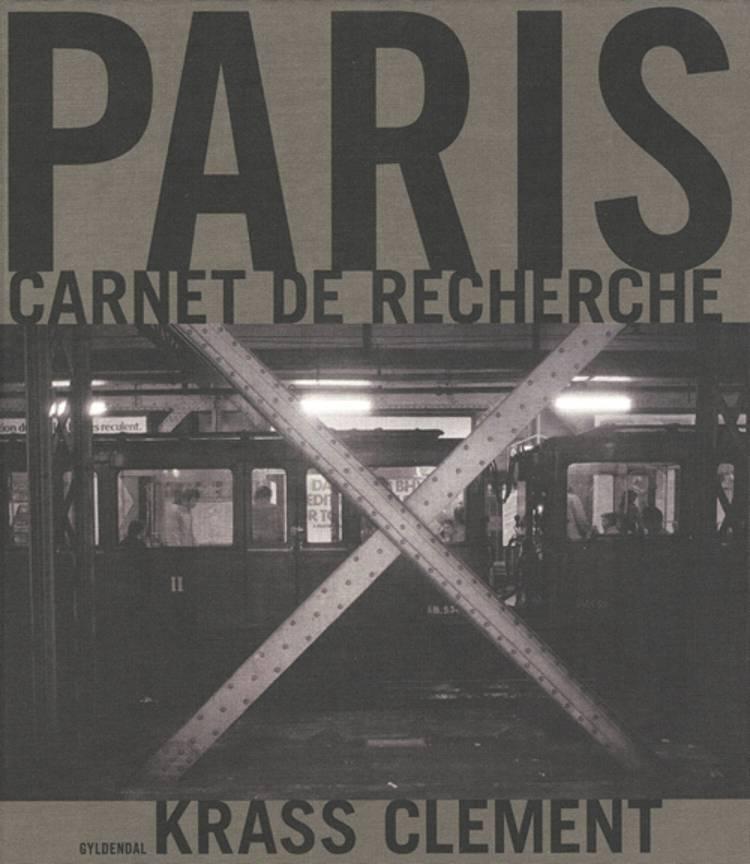 Paris af Krass Clement