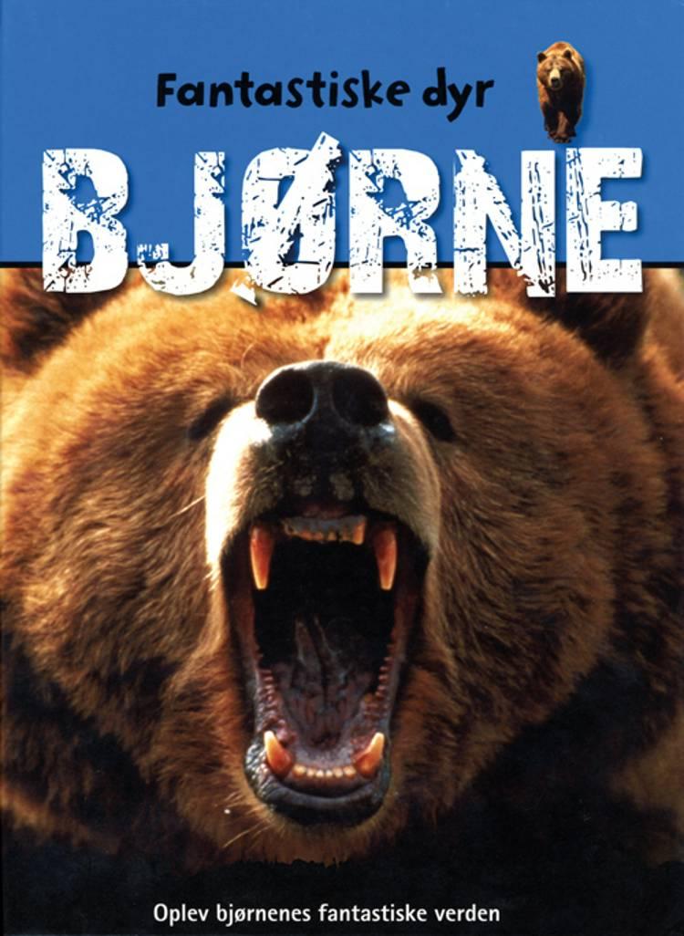 Bjørne af Jen Green