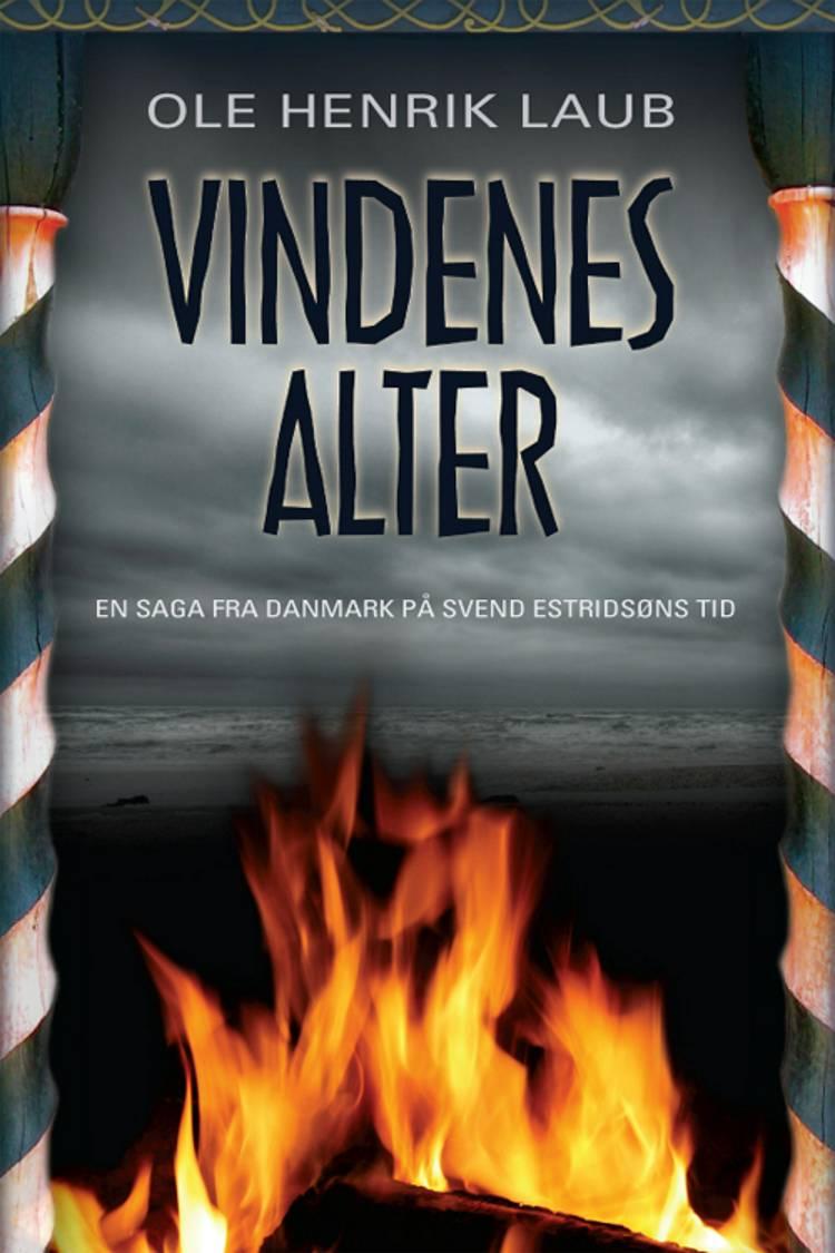Vindenes alter af Ole Henrik Laub