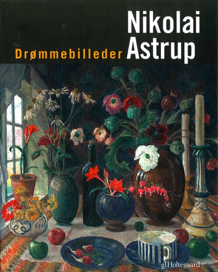 Drømmebilleder af Carsten Jensen, Gunnar Danbolt og Oda Wildhagen Gjessing