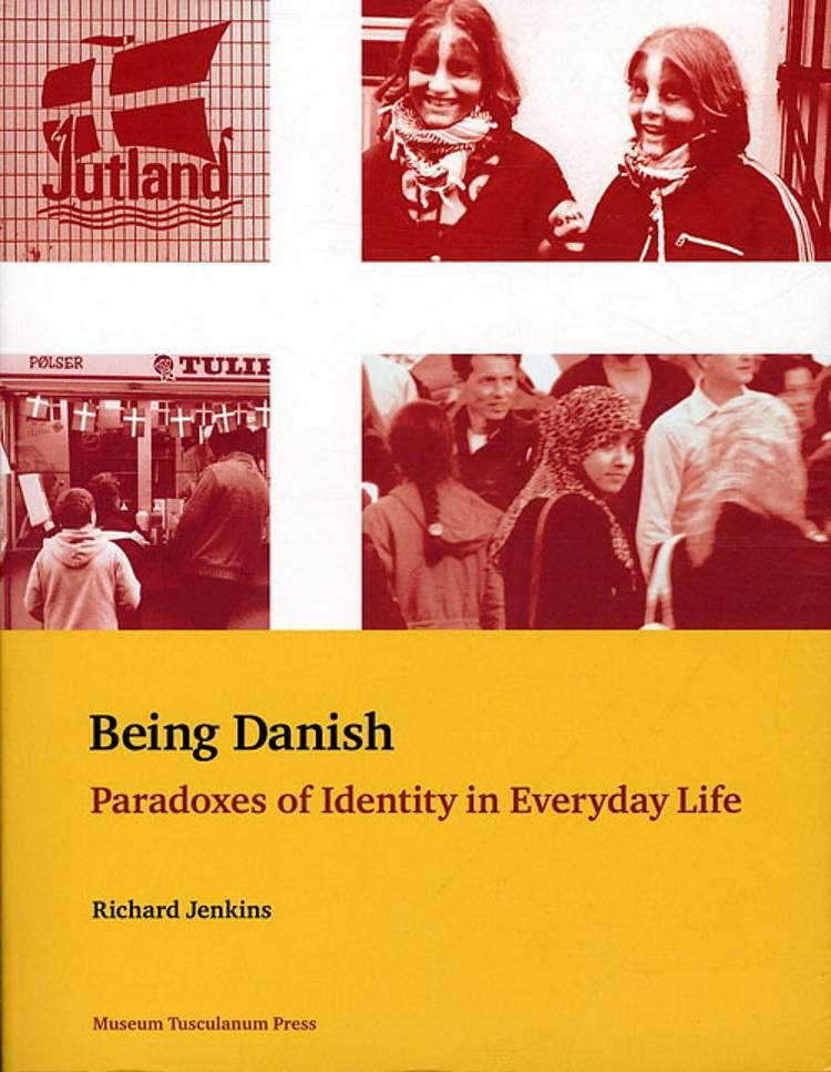 Being Danish af Richard Jenkins