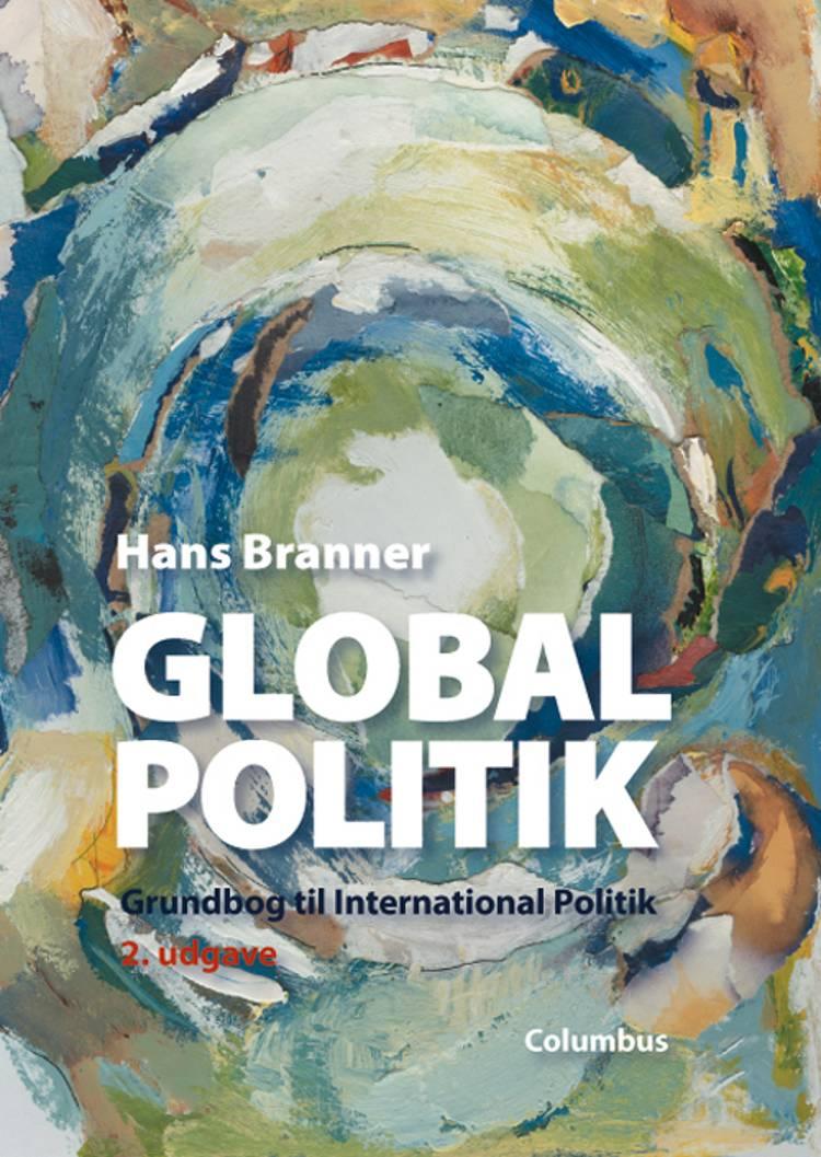 Global politik af Hans Branner