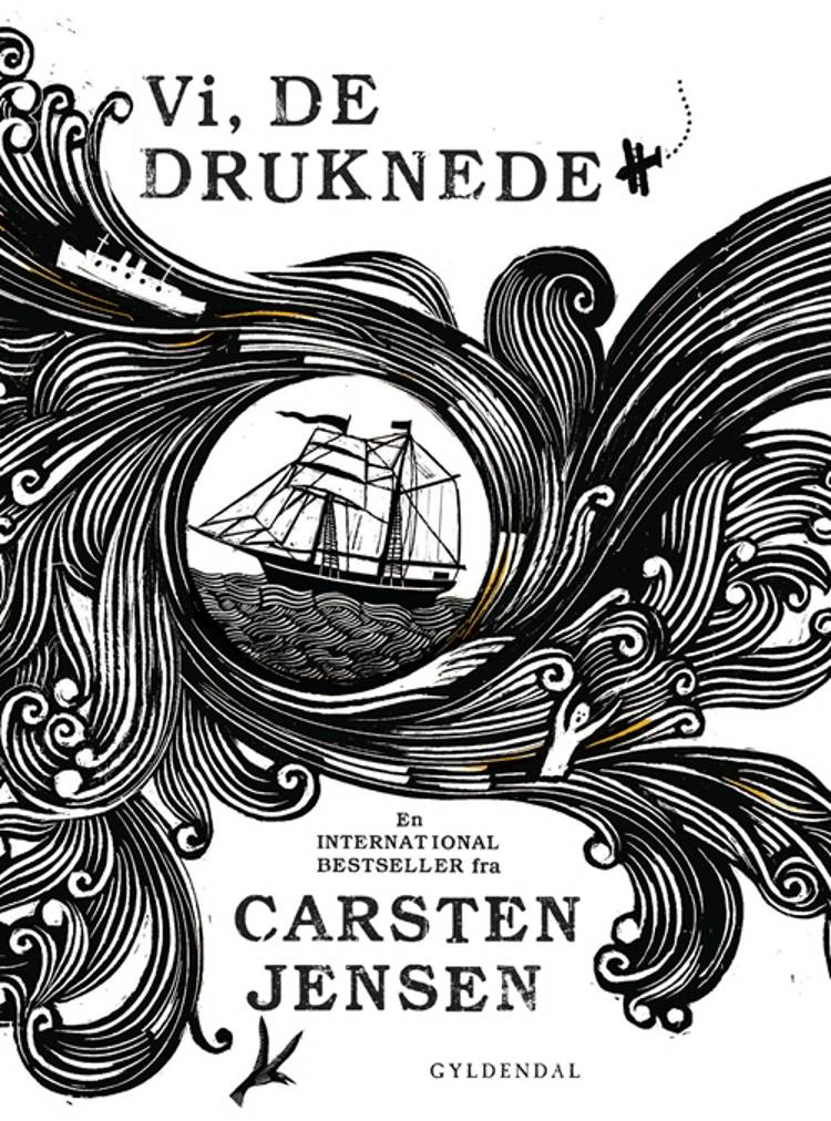Vi, de druknede af Carsten Jensen