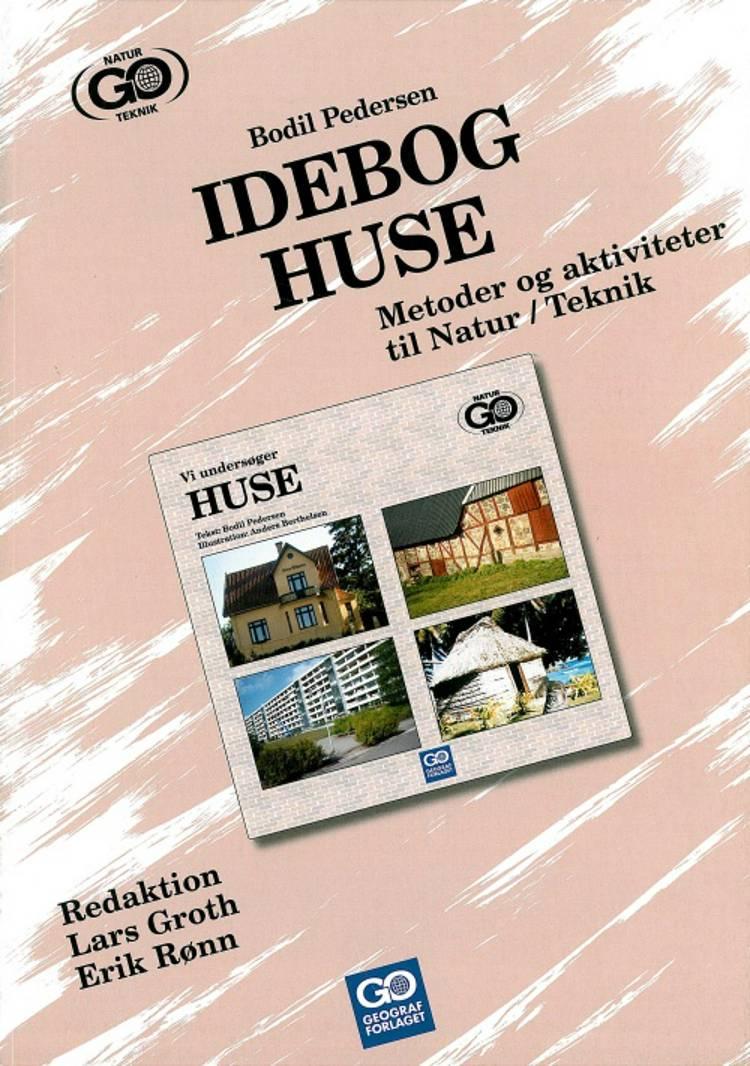 Vi undersøger huse af Bodil Pedersen