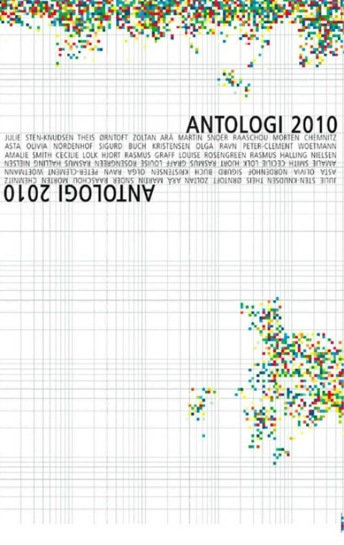 Antologi 2010