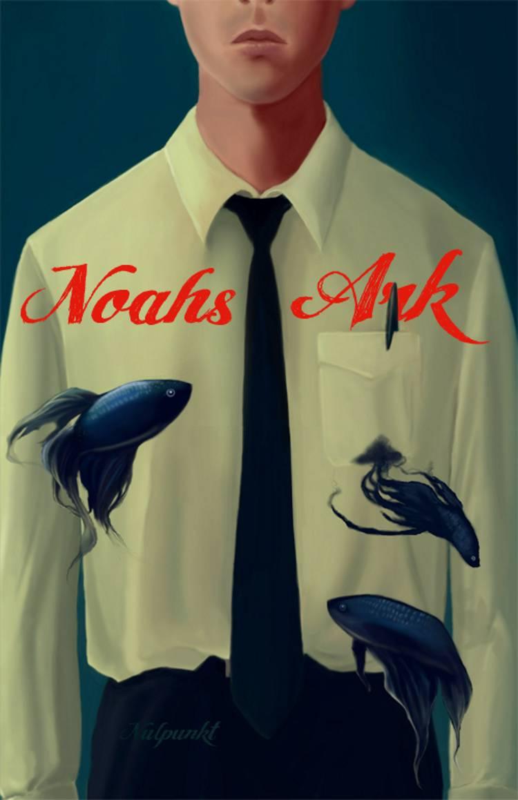 Noahs Ark af Cecilie Lolk Hjort