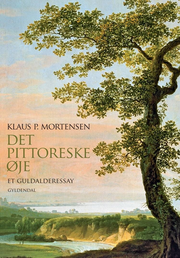 Det pittoreske øje af Klaus P. Mortensen