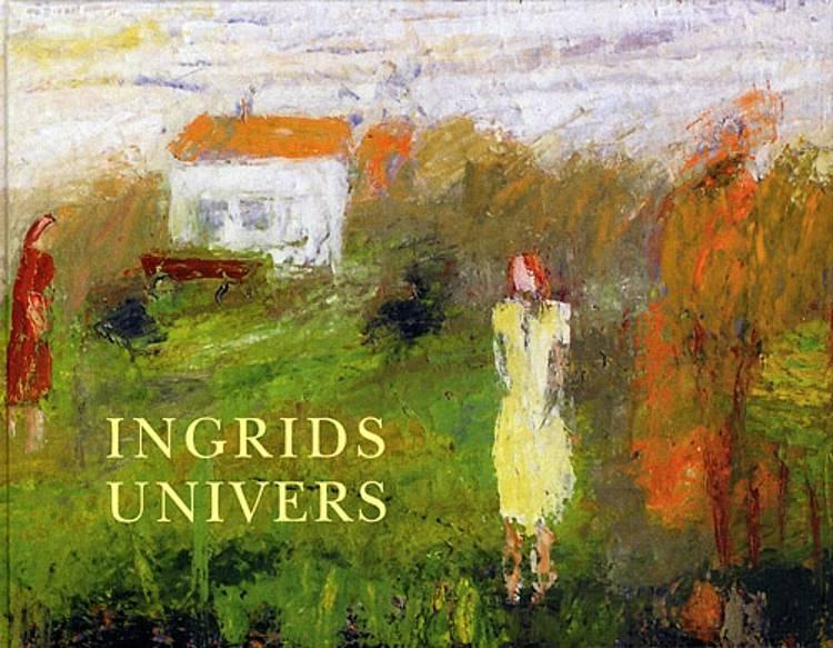Ingrids Univers af Vibeke Kruse
