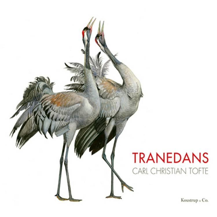 Tranedans af Carl Christian Tofte