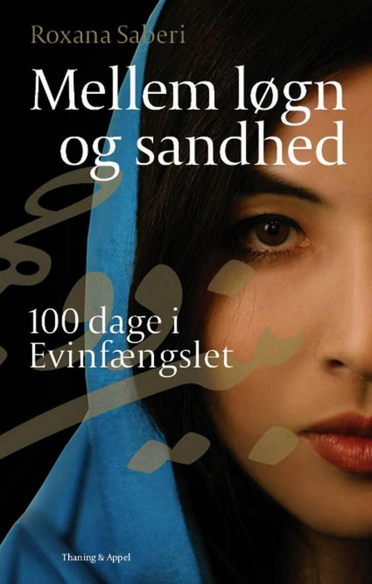 Mellem løgn og sandhed af Roxana Saberi