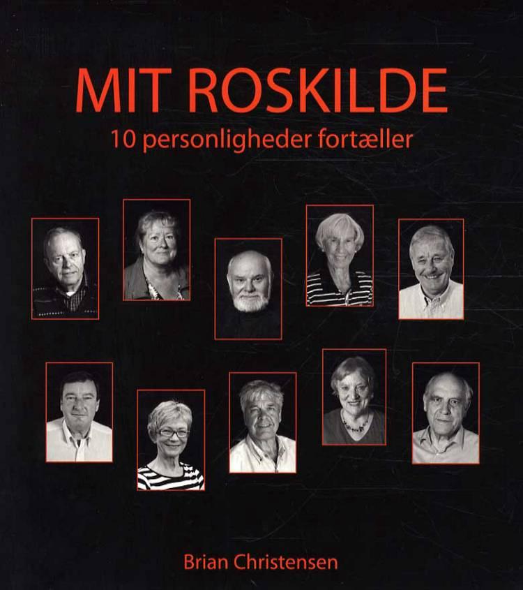 Mit Roskilde af Brian Christensen